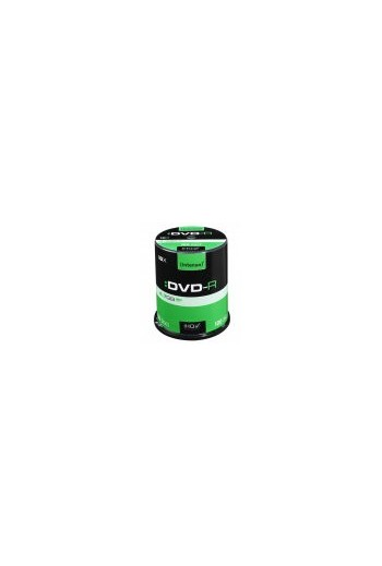 DVD-R INTENSO 4,7GB 16X...